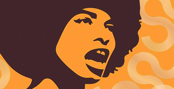 Art & Life: Angela Davis - Rap Session