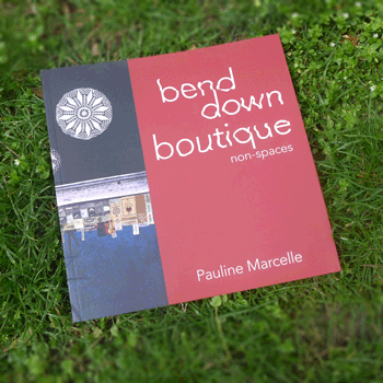 Bend Down Boutique: non-spaces