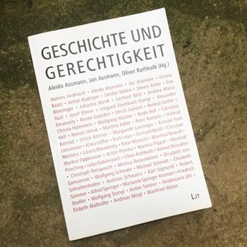 Geschichte und Gerechtigkeit: Festschrift für Hubert Christian Ehalt