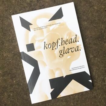 Kopf – head – glava